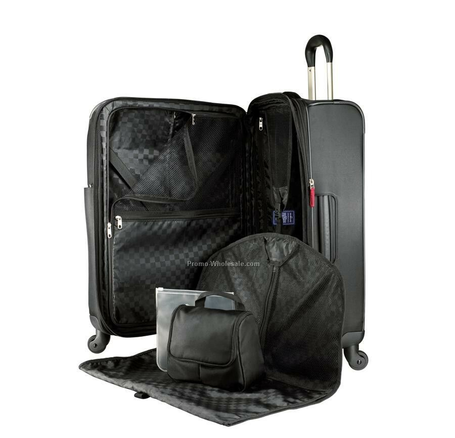 Solana 28 Spinner Upright Luggage