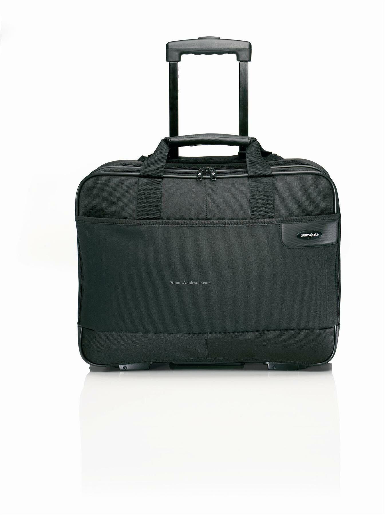 Unity Ict Wheeled Toploader Bag