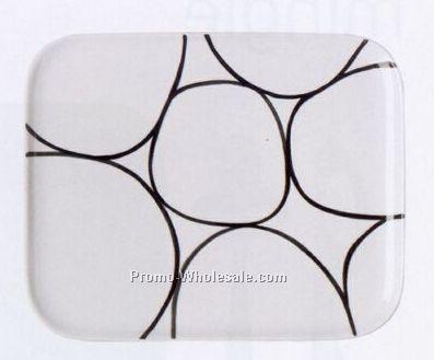 Stoneware Plates - 2 Pack