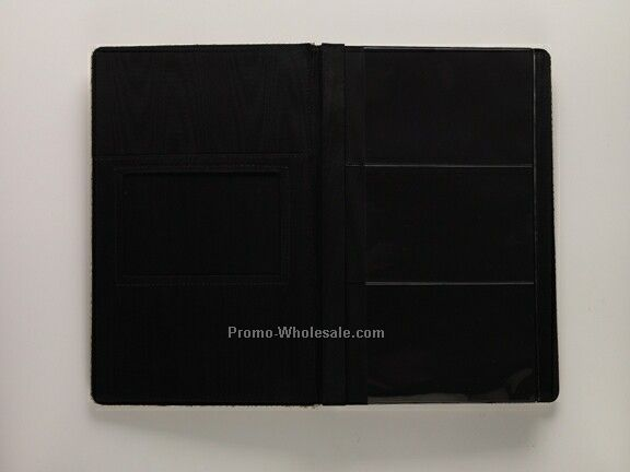"15""x10"" Landscape Format Photo Album (Santa Fe)"
