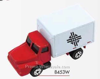 "3"" Die Cast Replica Box Truck"