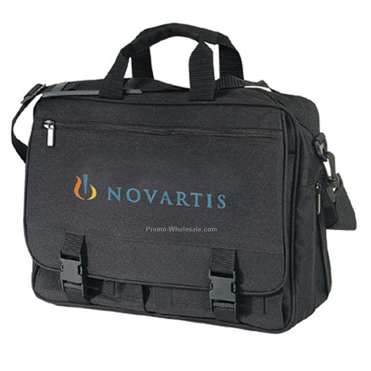 Business Organizer Brief Bag