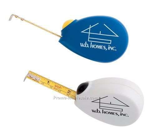 Curved Tape Measure
