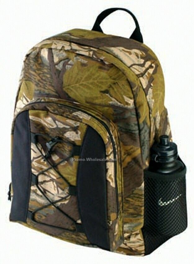 """Deluxe Hunting Backpack (12""""x16""""x5-1/4"""")"""