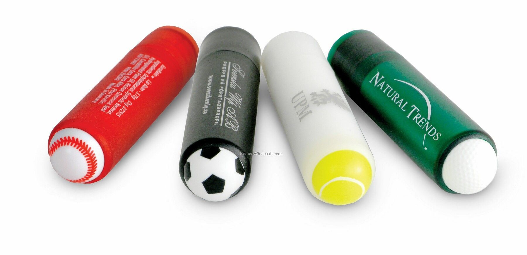 Eurobalm Lip Balm W/ Sporttop