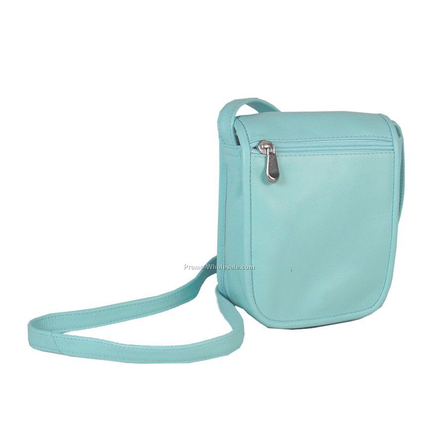 Mini Flap Handbag