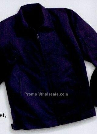 Red Kap Slash Pocket Unisex Jacket (2xl-6xl/2xll-5xll/Lxl-3xlxl)