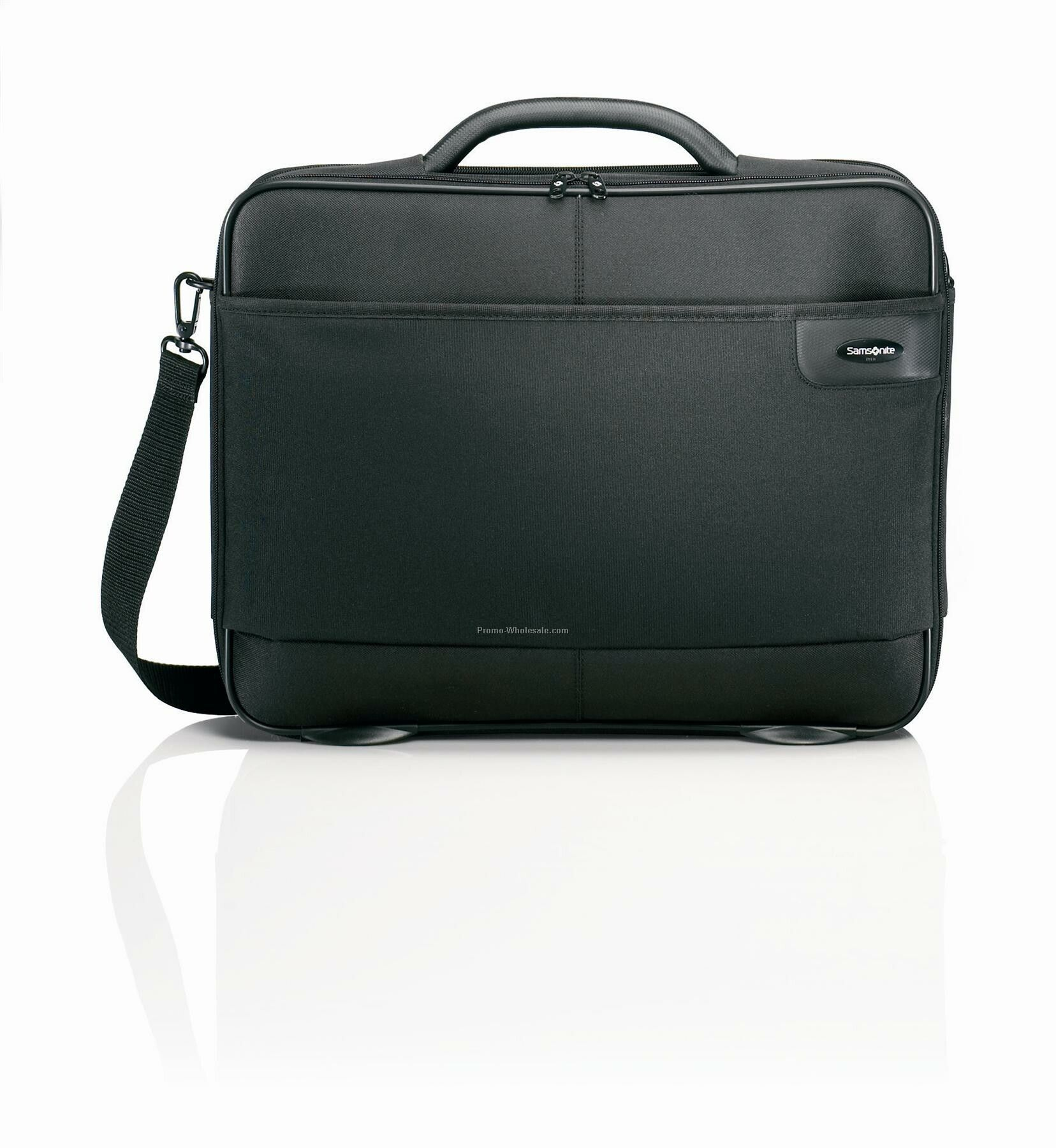 Samsonite Unity Ict Office Case Briefcase
