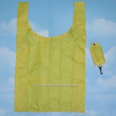 Folding Polyester Bag