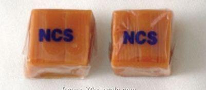 Individual Caramels W/ Imprint