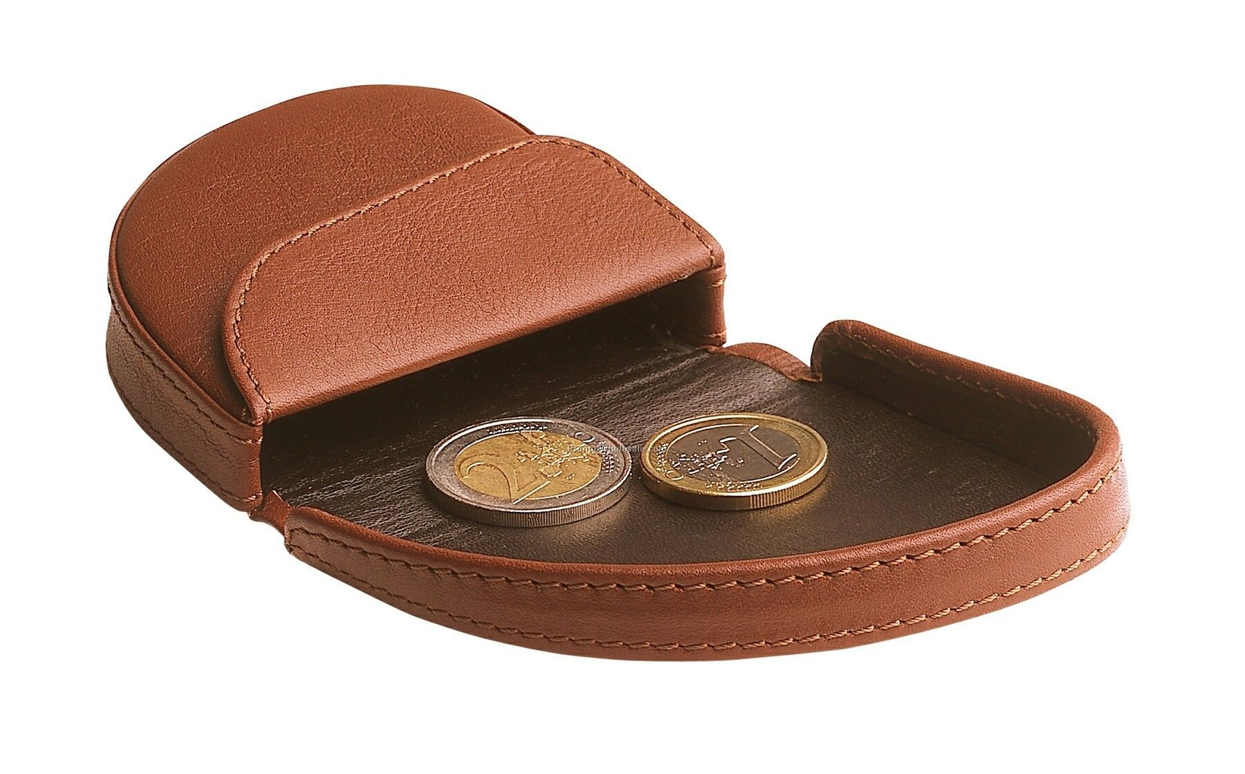 Pocket Leather North Pocket Purse