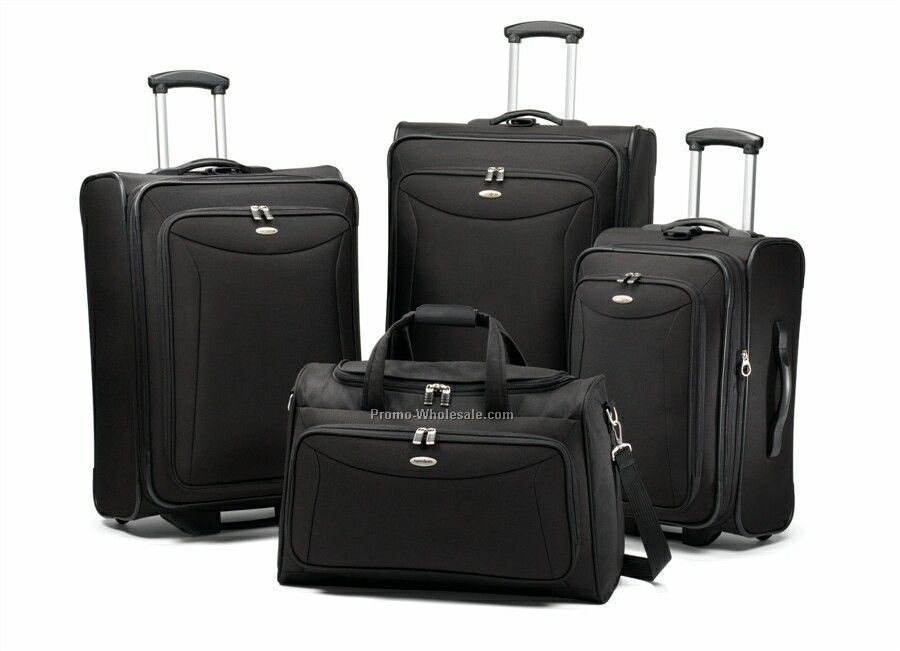 Samsonite Portico 4 Pc. Set Luggage
