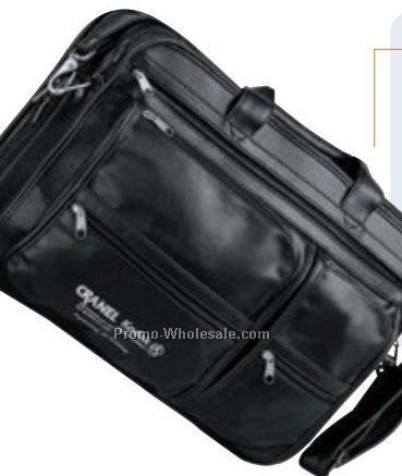 Soft Briefcase/ Compucase (Deboss)