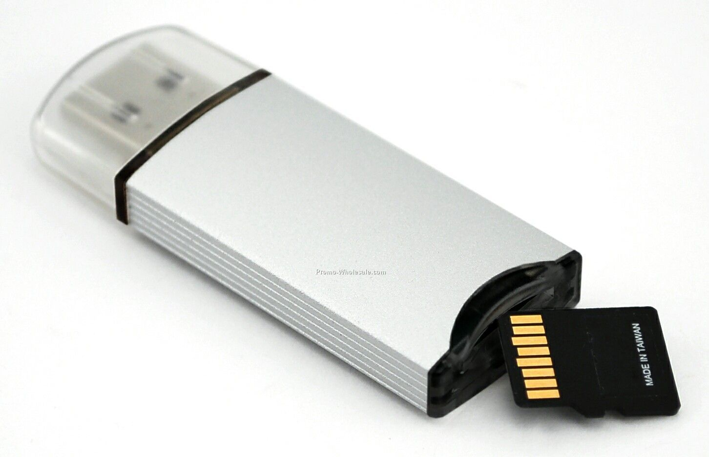 4gb Hybrid Micro Sd Reader And USB Drive
