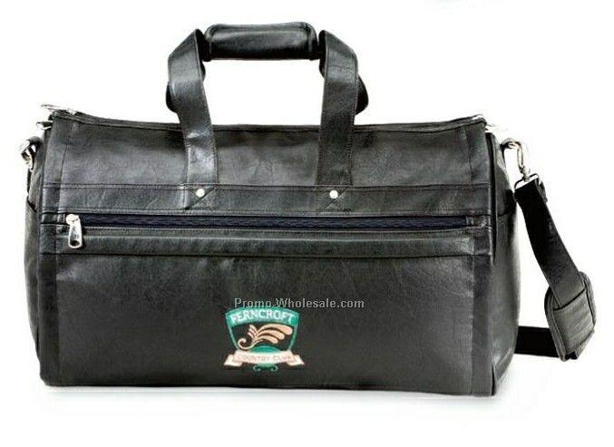 Estate Garment/ Duffel Travel Bag