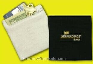 Hide-a-band Wallet Wristband - Blank