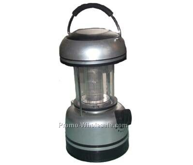 LED Camp Light With Padded Handle