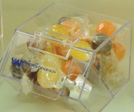 Large Candy Bin Container (Empty)