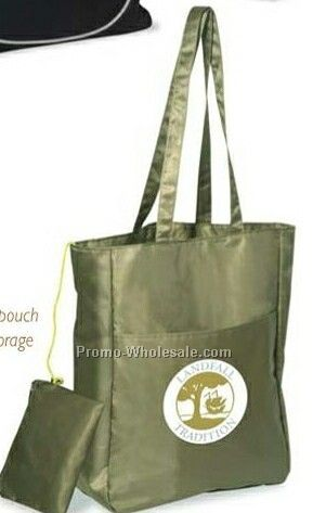 Mighty Tote Bag (3 Day Rush)