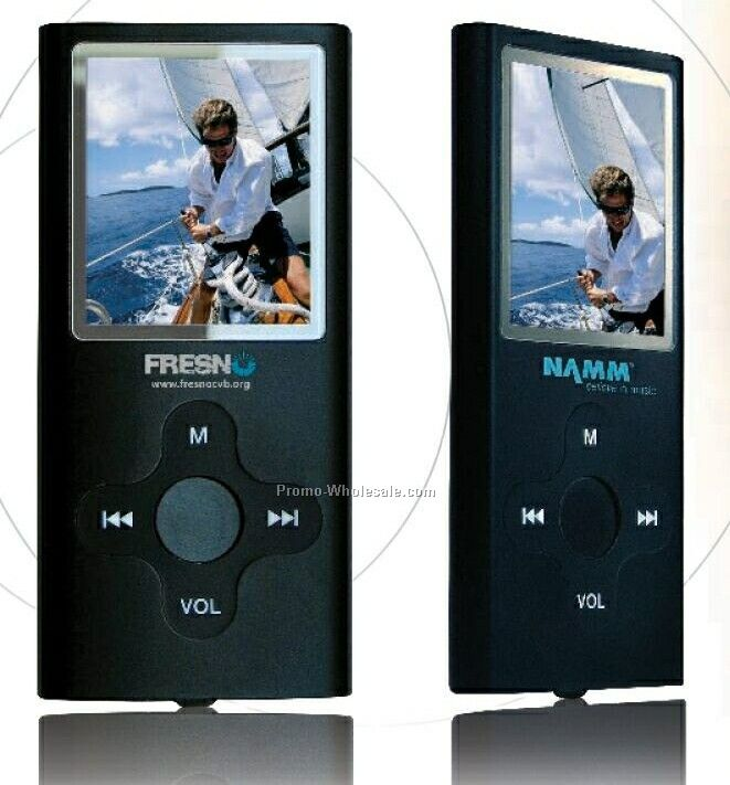 Oled Full Color Multi-functional Mp3 Player