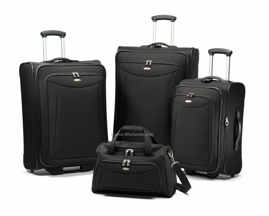 Portico 4 Pc. Set Luggage