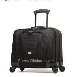 Side Loader Mobile Office Notebook Briefcase