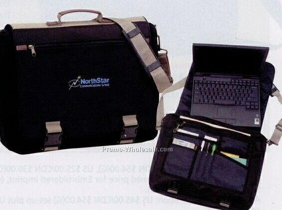 The Marlin Briefcase