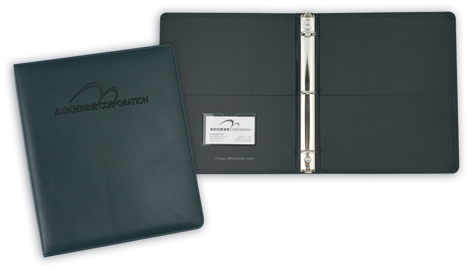 Stratton RIng Binder 2""