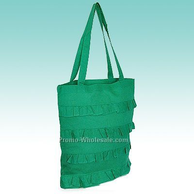 Customized Plain Cotton Bag