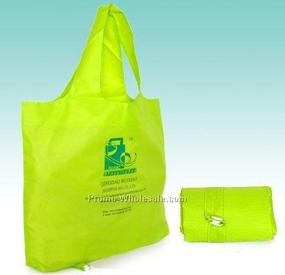 Custom printed Polyester Bag