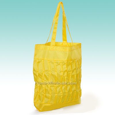 Custom printed Polyester Bag