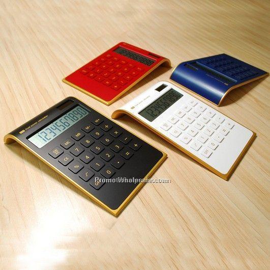 OEM logo calculator, gift calculator