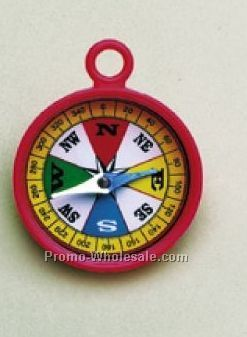 "1-3/4"" Toy Compass"