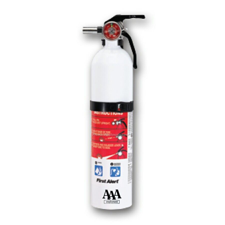 10-b:c Marine Fire Extinguisher