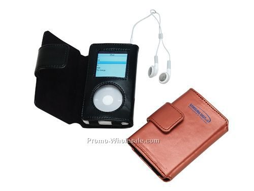 "2-1/2""x4-1/2"" Boogie Ipod/Mp3 Case"