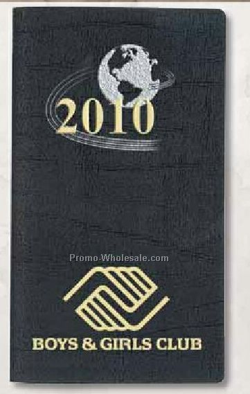 2009 World Address Book