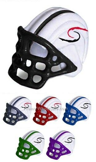 "23""x12""x7"" Inflatable Football Helmet"