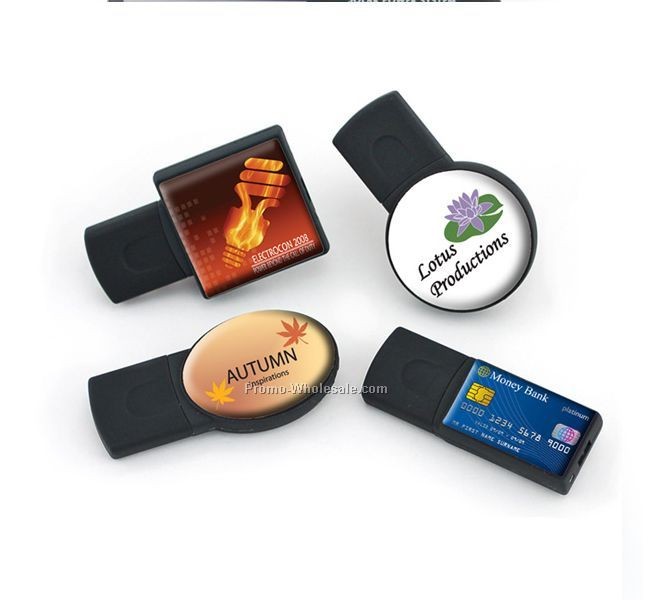 8gb Epoxy 200 Series USB Drive