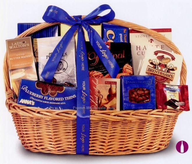 Business Classics Crowd Pleaser Gift Basket