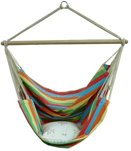 canvas swing hammock swing camping chair wholesale china  rh   promo wholesale