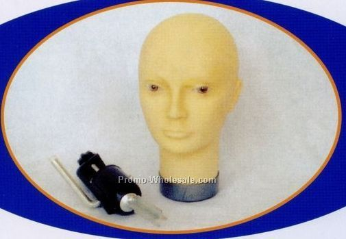 Face Massage Mannequin Tool Kit