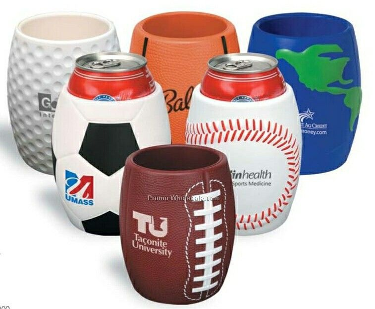 Football Can Holder (1 Day Rush)