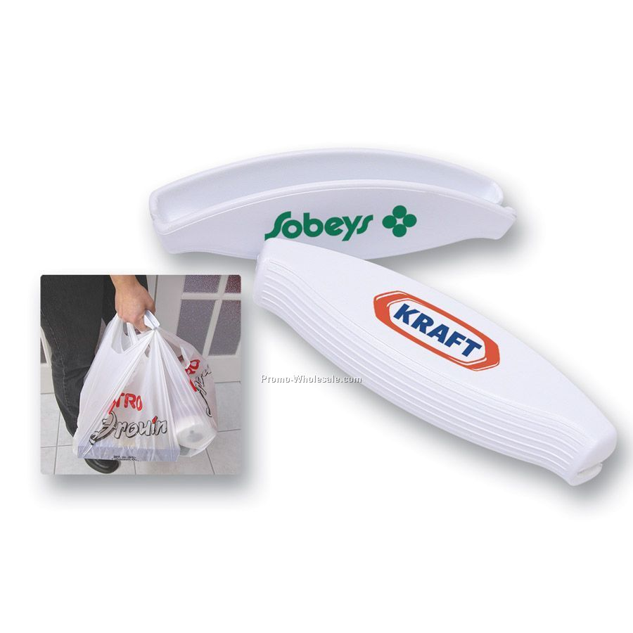 Handle-it Plastic Grocery Bag Carry Handle