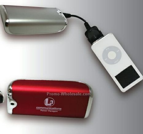 Mobile Phone / Ipod Charger - Rectangular