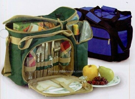 Picnic Plus Tango 2 Person Shoulder Bag Picnic Set