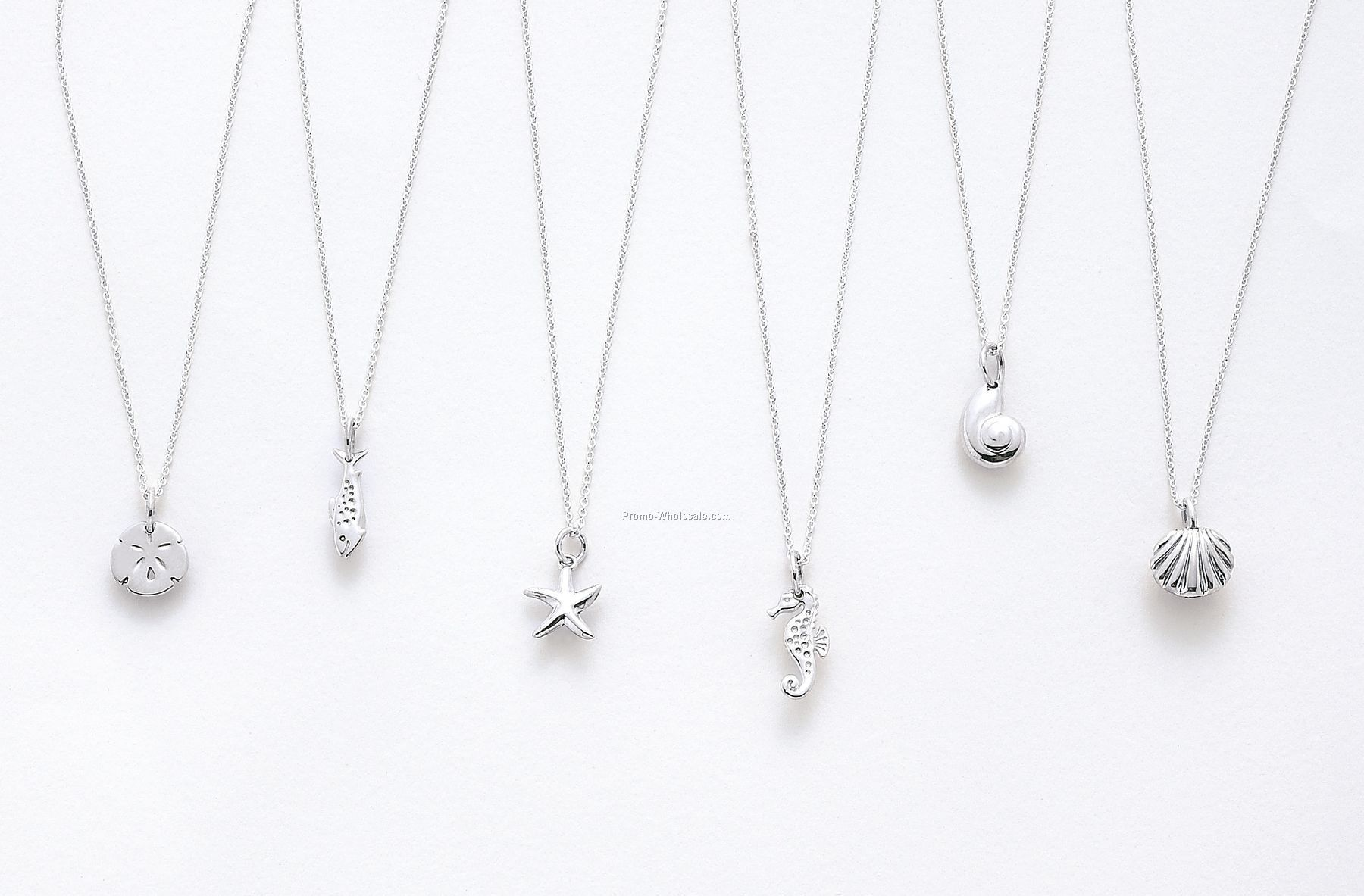 Silver chains for pendants light images light ideas pendantschina wholesale pendants plated silver sealife series pendant on cable chain w custom phrase logo audiocablefo mozeypictures Gallery