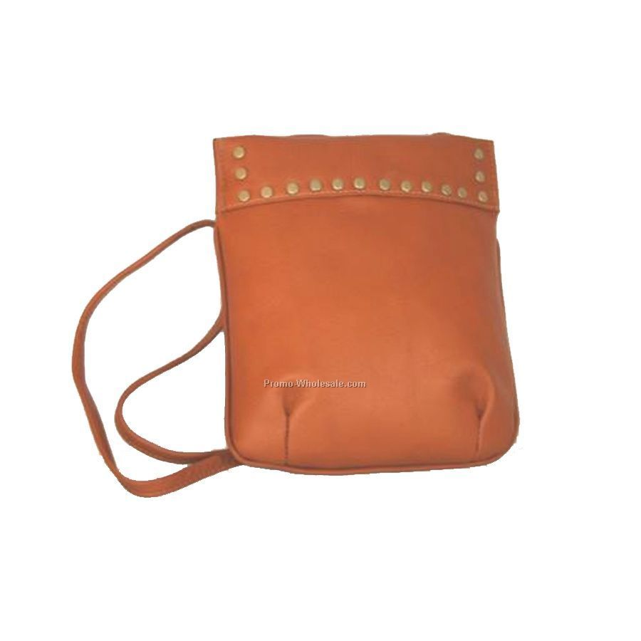 Slender Shoulder Bag