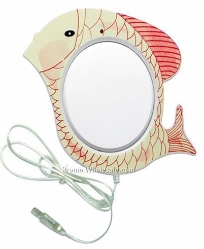 USB Warmer Fish Shape