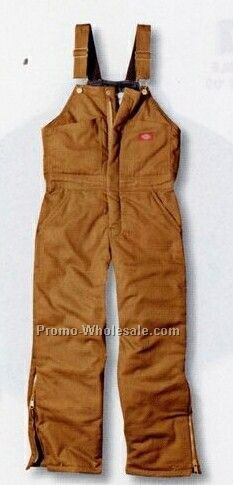 Youth Sanded Duck Overalls (S-xl)