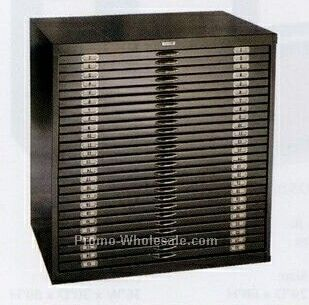 "10"" High Base For 10413 Cabinet"